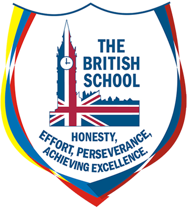 The British School Cali